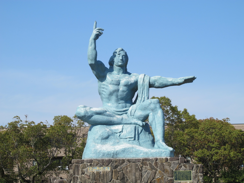 【For 2 hours】Nagasaki short trip with an English language tour guide